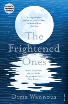The Frightened Ones, Paperback / softback Book