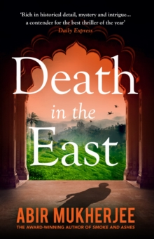 Death in the East : Sam Wyndham Book 4, Paperback / softback Book