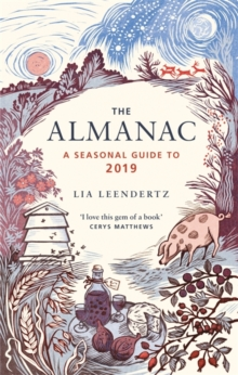 The Almanac : A Seasonal Guide to 2019, Hardback Book
