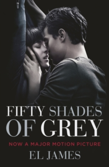 Fifty Shades of Grey, Paperback Book