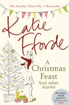 A Christmas Feast, Paperback Book