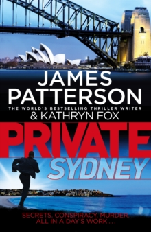 Private Sydney, Paperback Book