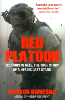 Red Platoon, Paperback Book