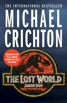The Lost World, Paperback Book