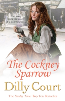 The Cockney Sparrow, Paperback Book