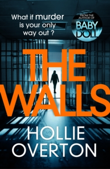 The Walls, Paperback Book