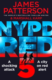 NYPD Red 5, Paperback / softback Book