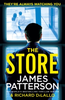 The Store, Paperback Book