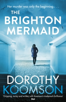 The Brighton Mermaid, Paperback / softback Book