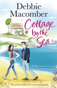 Cottage by the Sea, Paperback Book