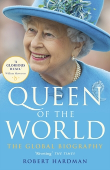Queen of the World, Paperback / softback Book