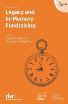 Legacy and In-memory Fundraising, Paperback Book