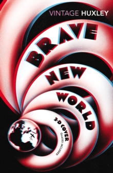 Brave New World : Special 3D Edition, Paperback Book