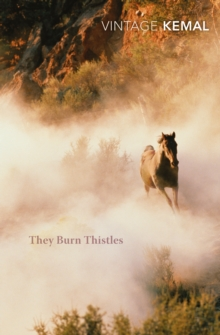 They Burn Thistles, Paperback / softback Book