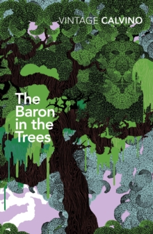The Baron in the Trees, Paperback / softback Book