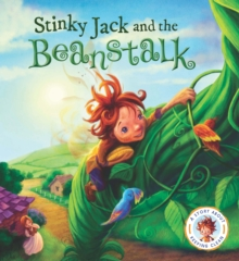 Fairytales Gone Wrong: Jack and the Beanstalk, Paperback Book