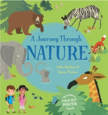 A Journey Through Nature, Hardback Book