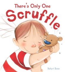 Storytime: There's Only One Scruffle, Hardback Book