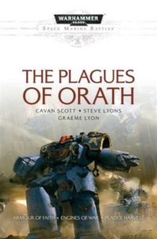 The Plagues of Orath, Paperback Book