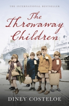 The Throwaway Children, Paperback Book