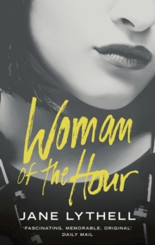 Woman of the Hour, Hardback Book