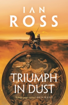 Triumph in Dust, Paperback / softback Book