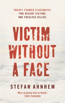 Victim Without a Face, Hardback Book