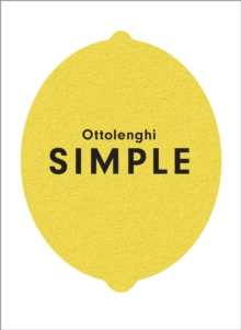 Ottolenghi SIMPLE, Hardback Book