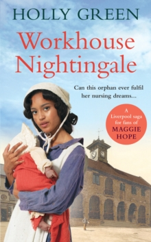 Workhouse Nightingale, Hardback Book