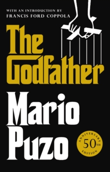 The Godfather : 50th Anniversary Edition, Hardback Book