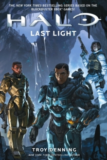 Halo : Last Light, Paperback Book