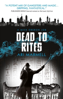 Dead to Rites, Paperback Book