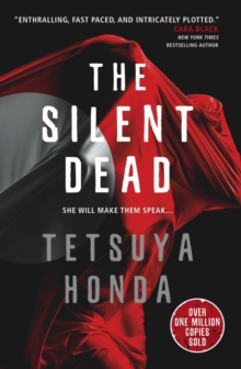 The Silent Dead, Paperback / softback Book