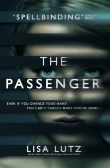 The Passenger, Paperback Book