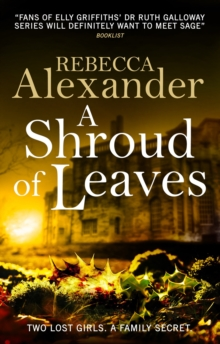 A Shroud of Leaves, Paperback / softback Book