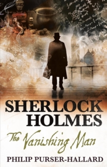 Sherlock Holmes - The Vanishing Man, Paperback / softback Book