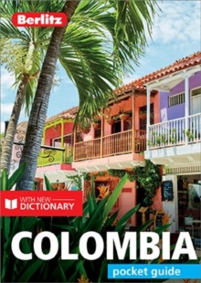 Berlitz Pocket Guide Colombia (Travel Guide eBook), EPUB eBook