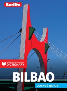 Berlitz Pocket Guide Bilbao (Travel Guide with Dictionary)