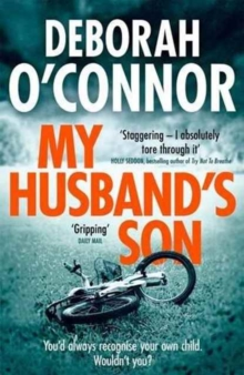 My Husband's Son : with the most shocking twist you won't see coming. . ., Paperback / softback Book