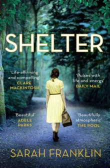 Shelter : `One of the year's hottest debuts', Paperback / softback Book