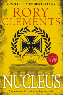 Nucleus : the gripping spy thriller for fans of ROBERT HARRIS, Paperback / softback Book