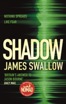 Shadow : The game-changing thriller of the year, Hardback Book