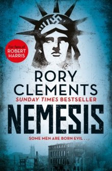 Nemesis : An unputdownable wartime spy thriller for fans of Robert Harris, Hardback Book