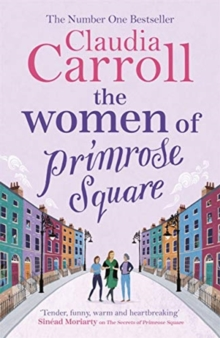 The Women of Primrose Square : So many secrets are hidden behind closed doors . . ., Hardback Book