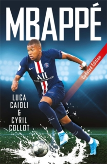 Mbappe : 2020 Updated Edition, Paperback / softback Book
