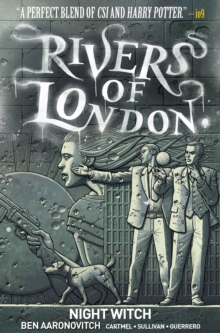 Rivers of London : Night Witch, Paperback Book