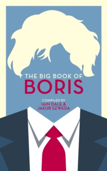 The Big Book of Boris, Paperback / softback Book