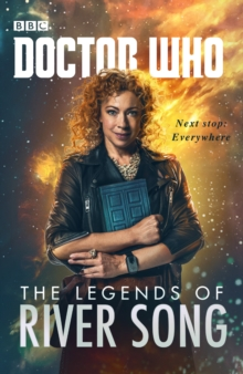 Doctor Who: The Legends of River Song, Hardback Book