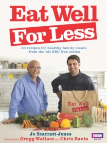 Eat Well for Less, Paperback Book