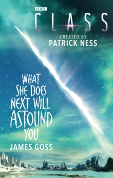 Class: What She Does Next Will Astound You, Paperback Book